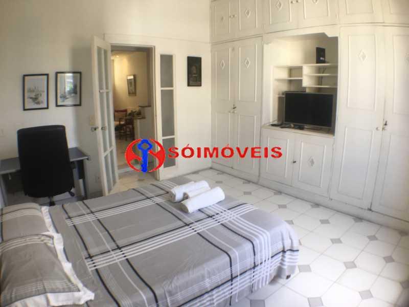 IMG_2675 - Kitnet/Conjugado 42m² à venda Rio de Janeiro,RJ - R$ 630.000 - LBKI10166 - 4