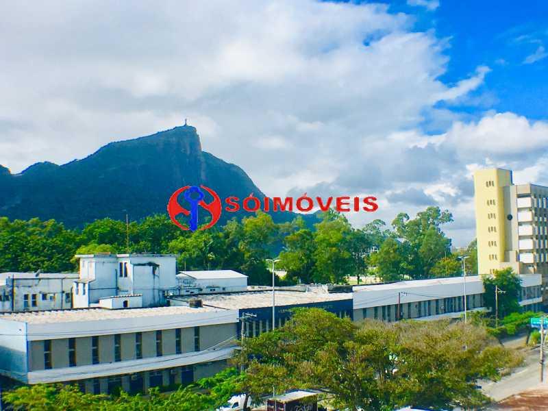IMG_2681 - Kitnet/Conjugado 42m² à venda Rio de Janeiro,RJ - R$ 630.000 - LBKI10166 - 1