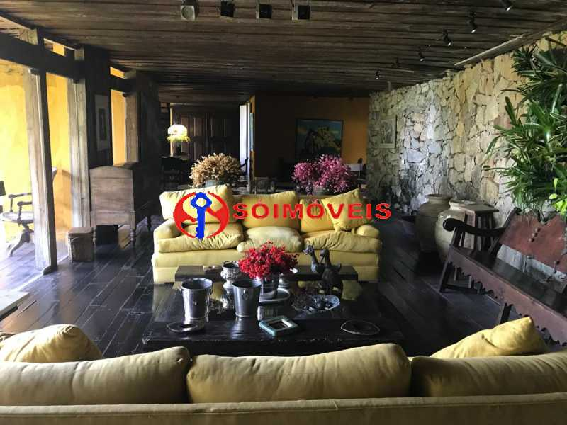 WhatsApp Image 2019-04-11 at 1 - Casa 5 quartos à venda Vidigal, Rio de Janeiro - R$ 2.590.000 - LBCA50043 - 1