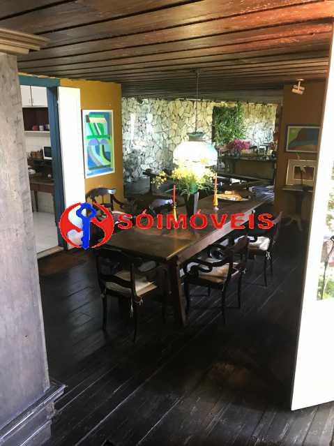 WhatsApp Image 2019-04-11 at 1 - Casa 5 quartos à venda Vidigal, Rio de Janeiro - R$ 2.590.000 - LBCA50043 - 3