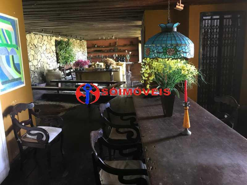 WhatsApp Image 2019-04-11 at 1 - Casa 5 quartos à venda Vidigal, Rio de Janeiro - R$ 2.590.000 - LBCA50043 - 4