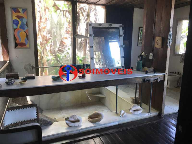 WhatsApp Image 2019-04-11 at 1 - Casa 5 quartos à venda Vidigal, Rio de Janeiro - R$ 2.590.000 - LBCA50043 - 6