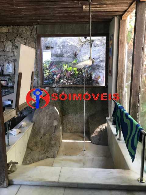 WhatsApp Image 2019-04-11 at 1 - Casa 5 quartos à venda Vidigal, Rio de Janeiro - R$ 2.590.000 - LBCA50043 - 7