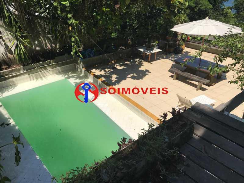 WhatsApp Image 2019-04-11 at 1 - Casa 5 quartos à venda Vidigal, Rio de Janeiro - R$ 2.590.000 - LBCA50043 - 17