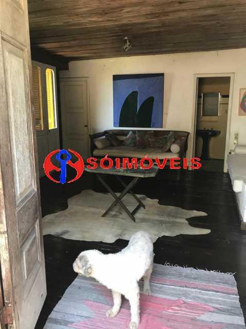 WhatsApp Image 2019-04-11 at 1 - Casa 5 quartos à venda Vidigal, Rio de Janeiro - R$ 2.590.000 - LBCA50043 - 13