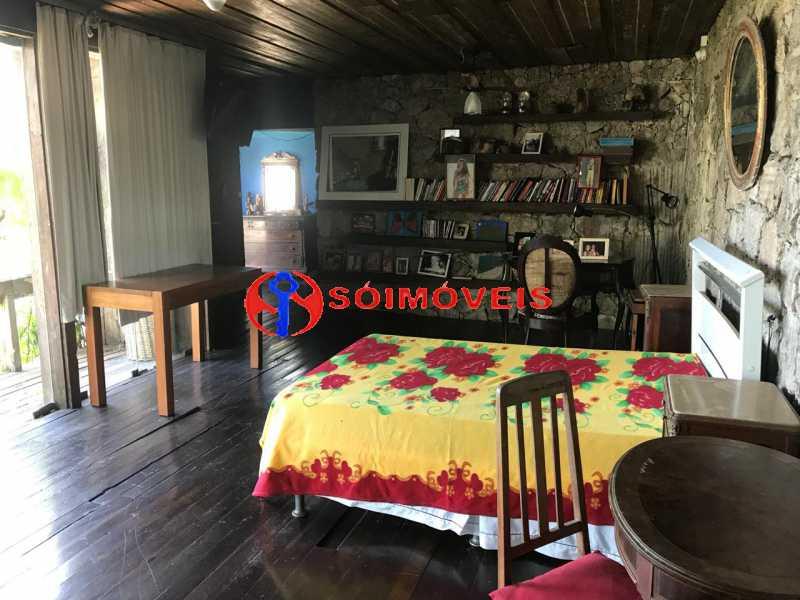 WhatsApp Image 2019-04-11 at 1 - Casa 5 quartos à venda Vidigal, Rio de Janeiro - R$ 2.590.000 - LBCA50043 - 12