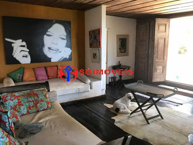 WhatsApp Image 2019-04-11 at 1 - Casa 5 quartos à venda Vidigal, Rio de Janeiro - R$ 2.590.000 - LBCA50043 - 14