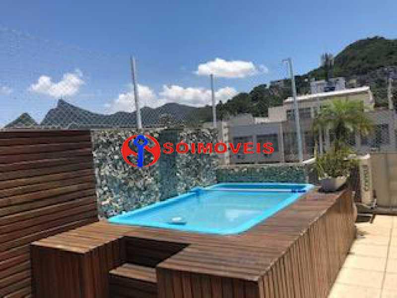 72c35e1cb723338269f2dfc41ef594 - Cobertura 2 quartos à venda Rio de Janeiro,RJ - R$ 1.350.000 - LICO20018 - 10