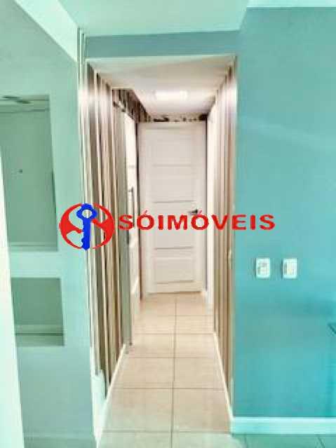 31156d73825eef0e5d7832219eeb49 - Cobertura 2 quartos à venda Rio de Janeiro,RJ - R$ 1.350.000 - LICO20018 - 14