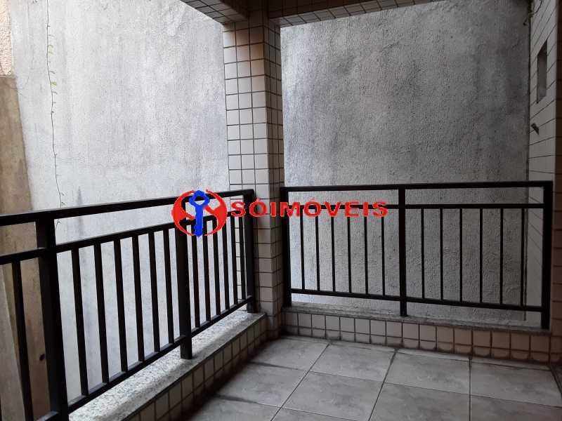 20190404_161830 - Apartamento 1 quarto à venda Catete, Rio de Janeiro - R$ 550.000 - FLAP10323 - 4