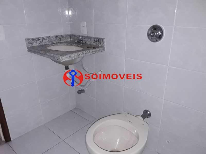 20190404_161540 - Apartamento 1 quarto à venda Rio de Janeiro,RJ - R$ 550.000 - FLAP10324 - 15