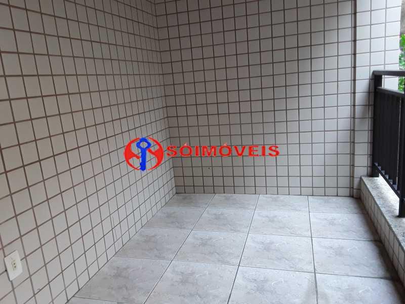 20190404_161822 - Apartamento 1 quarto à venda Catete, Rio de Janeiro - R$ 550.000 - FLAP10325 - 4
