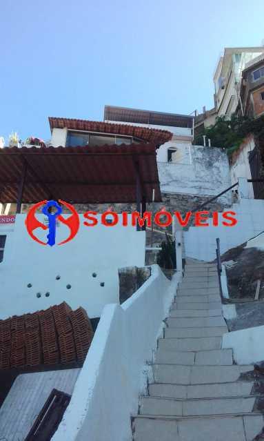 WhatsApp Image 2019-04-22 at 1 - Casa 3 quartos à venda Vidigal, Rio de Janeiro - R$ 6.000.000 - LBCA30038 - 9