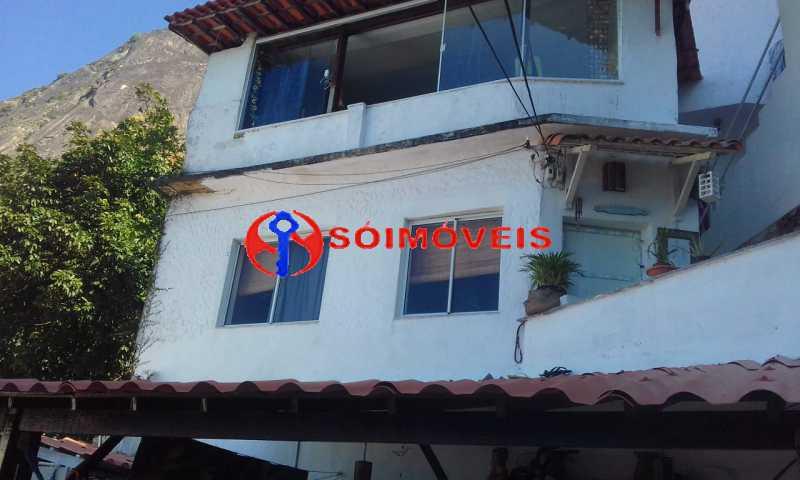 WhatsApp Image 2019-04-22 at 1 - Casa 3 quartos à venda Vidigal, Rio de Janeiro - R$ 6.000.000 - LBCA30038 - 8