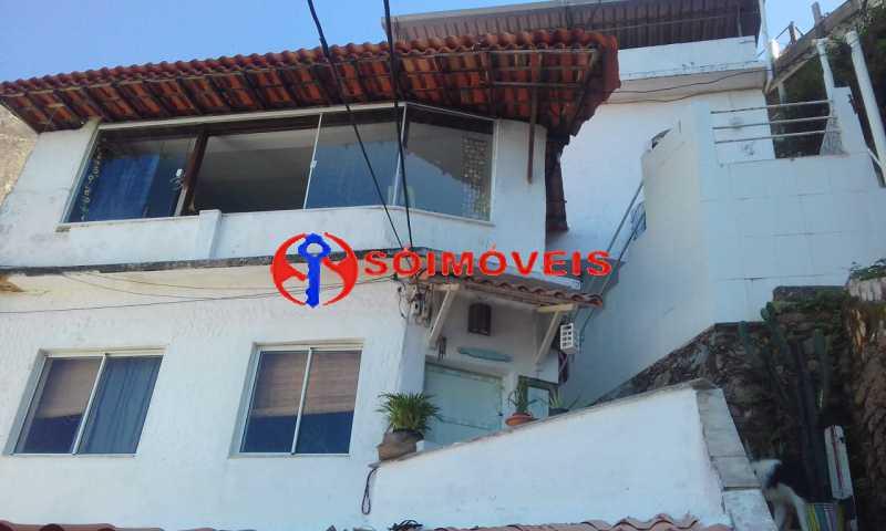 WhatsApp Image 2019-04-22 at 1 - Casa 3 quartos à venda Vidigal, Rio de Janeiro - R$ 6.000.000 - LBCA30038 - 11