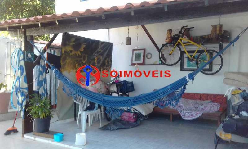 WhatsApp Image 2019-04-22 at 1 - Casa 3 quartos à venda Vidigal, Rio de Janeiro - R$ 6.000.000 - LBCA30038 - 12