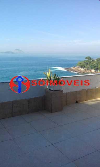 WhatsApp Image 2019-04-22 at 1 - Casa 3 quartos à venda Vidigal, Rio de Janeiro - R$ 6.000.000 - LBCA30038 - 3