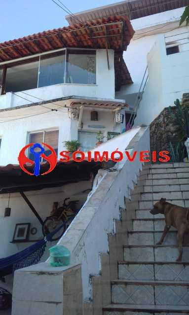 WhatsApp Image 2019-04-22 at 1 - Casa 3 quartos à venda Vidigal, Rio de Janeiro - R$ 6.000.000 - LBCA30038 - 13