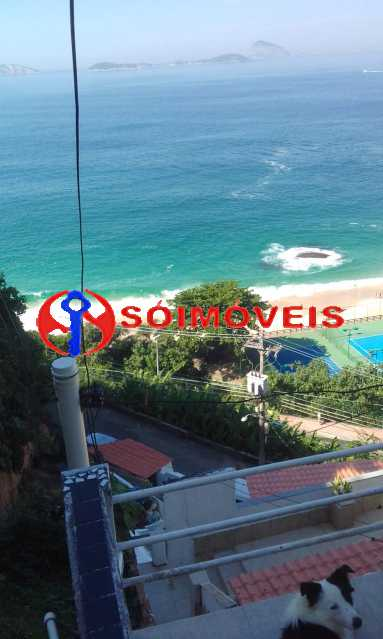 WhatsApp Image 2019-04-22 at 1 - Casa 3 quartos à venda Vidigal, Rio de Janeiro - R$ 6.000.000 - LBCA30038 - 4