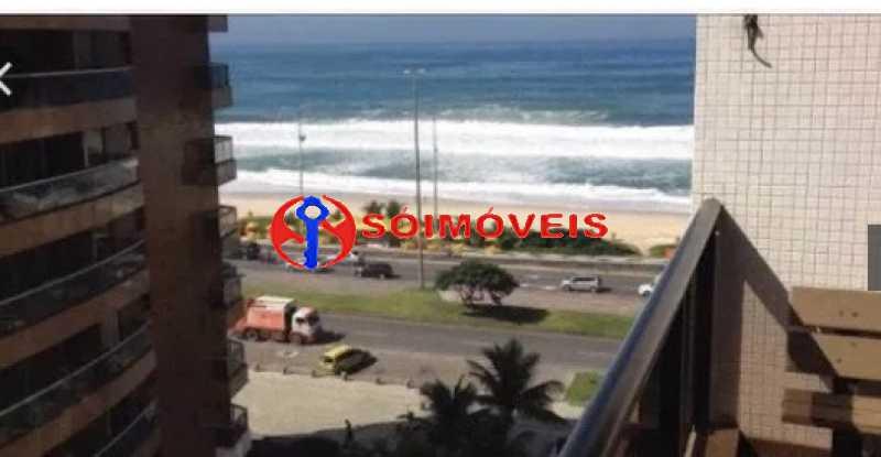 1 - Flat 1 quarto à venda Rio de Janeiro,RJ - R$ 800.000 - LBFL10133 - 7