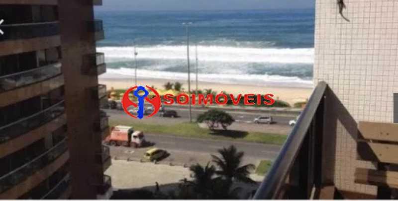 2 - Flat 1 quarto à venda Rio de Janeiro,RJ - R$ 800.000 - LBFL10133 - 8