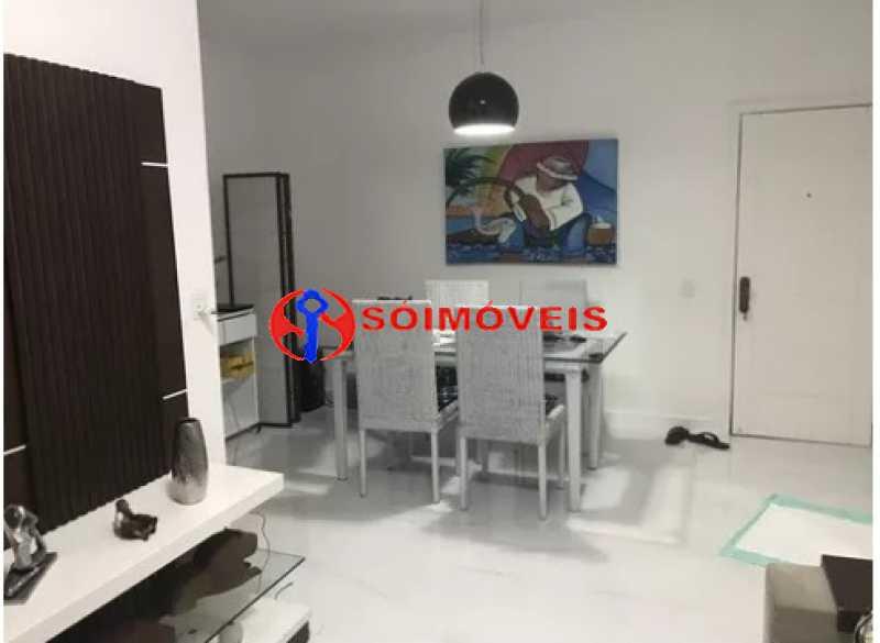 4 - Flat 1 quarto à venda Rio de Janeiro,RJ - R$ 800.000 - LBFL10133 - 10