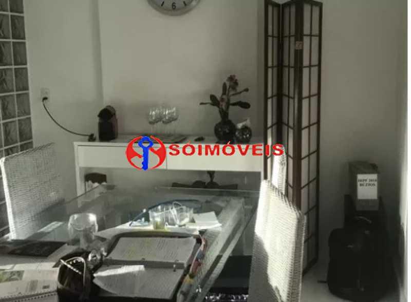 6 - Flat 1 quarto à venda Rio de Janeiro,RJ - R$ 800.000 - LBFL10133 - 13