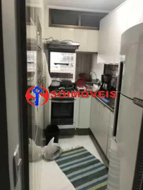 7 - Flat 1 quarto à venda Rio de Janeiro,RJ - R$ 800.000 - LBFL10133 - 16