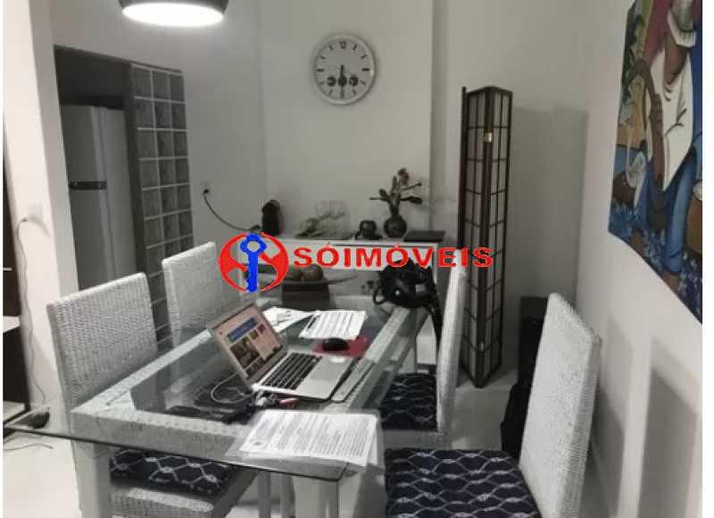 8 - Flat 1 quarto à venda Rio de Janeiro,RJ - R$ 800.000 - LBFL10133 - 11