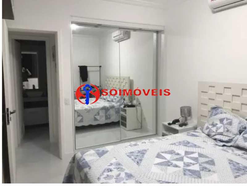 10 - Flat 1 quarto à venda Rio de Janeiro,RJ - R$ 800.000 - LBFL10133 - 14