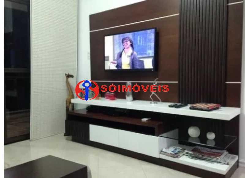 11 - Flat 1 quarto à venda Rio de Janeiro,RJ - R$ 800.000 - LBFL10133 - 9