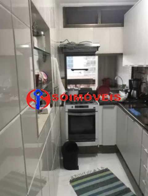 12 - Flat 1 quarto à venda Rio de Janeiro,RJ - R$ 800.000 - LBFL10133 - 17