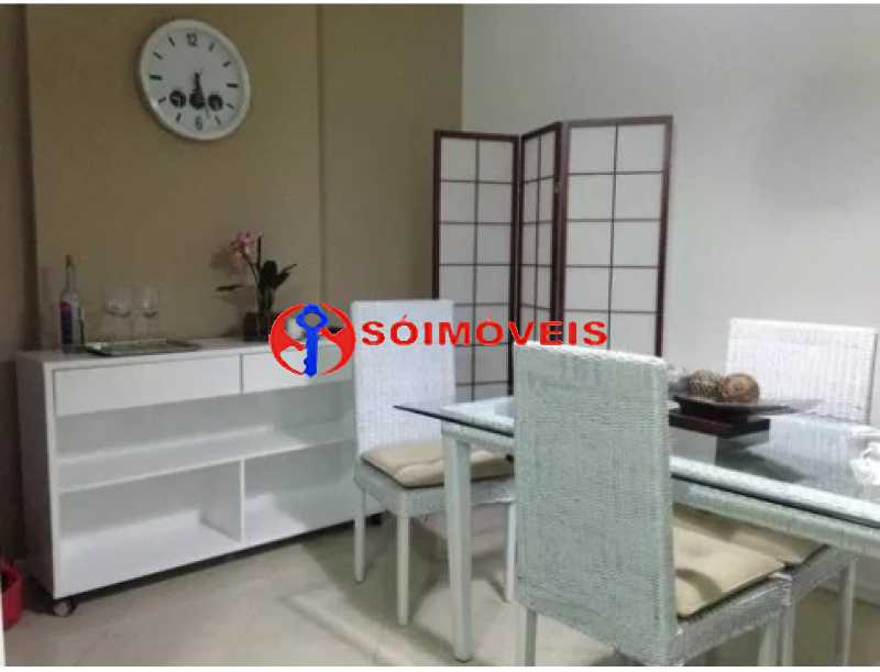 13 - Flat 1 quarto à venda Rio de Janeiro,RJ - R$ 800.000 - LBFL10133 - 12