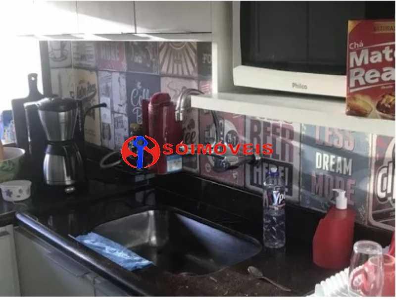 14 - Flat 1 quarto à venda Rio de Janeiro,RJ - R$ 800.000 - LBFL10133 - 15