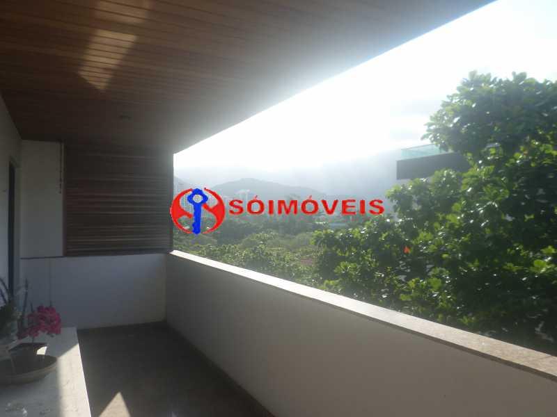 SAM_3569 - Rua nobre de Ipanema, ótima cobertura!!! - LBCO30333 - 6