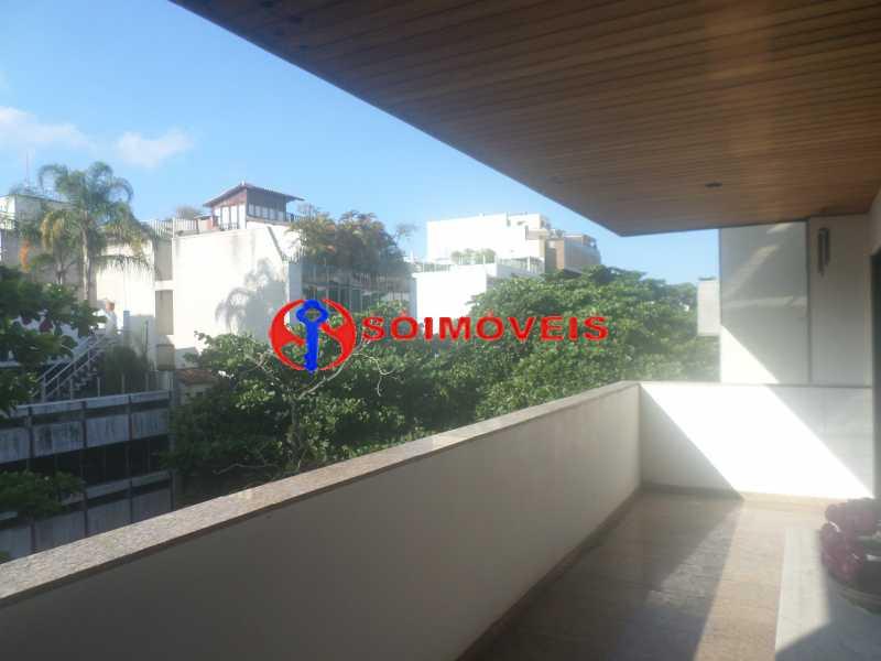 SAM_3574 - Rua nobre de Ipanema, ótima cobertura!!! - LBCO30333 - 7