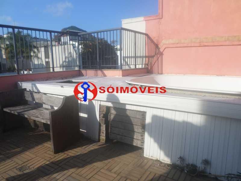 SAM_3649 - Rua nobre de Ipanema, ótima cobertura!!! - LBCO30333 - 23