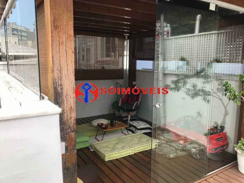 IMG-7330 - Cobertura 3 quartos à venda Rio de Janeiro,RJ - R$ 3.990.000 - LBCO30334 - 6