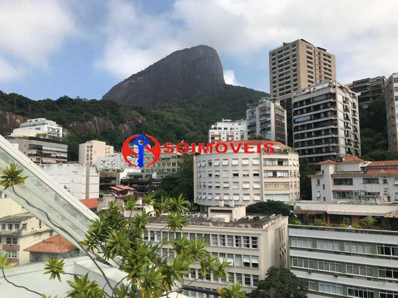 IMG-7334 - Cobertura 3 quartos à venda Rio de Janeiro,RJ - R$ 3.990.000 - LBCO30334 - 1