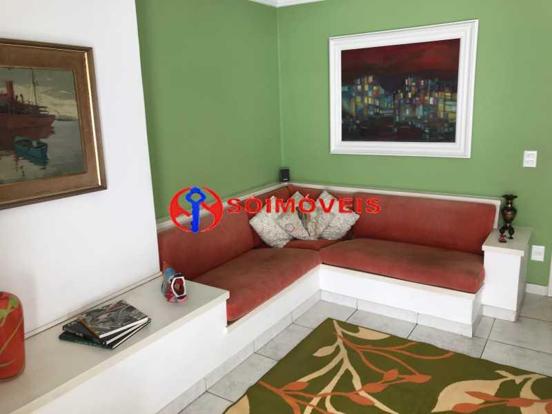 IMG-7338 - Cobertura 3 quartos à venda Rio de Janeiro,RJ - R$ 3.990.000 - LBCO30334 - 9