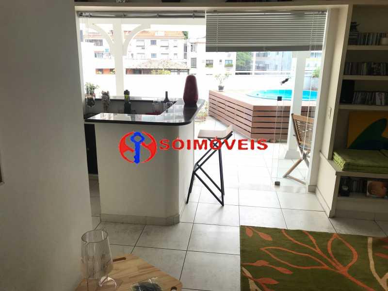 IMG-7339 - Cobertura 3 quartos à venda Rio de Janeiro,RJ - R$ 3.990.000 - LBCO30334 - 10