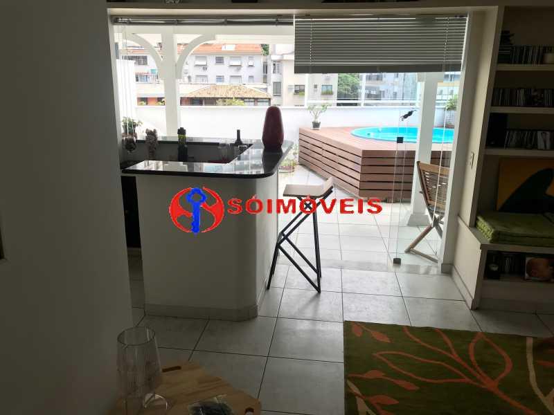 IMG-7340 - Cobertura 3 quartos à venda Rio de Janeiro,RJ - R$ 3.990.000 - LBCO30334 - 11