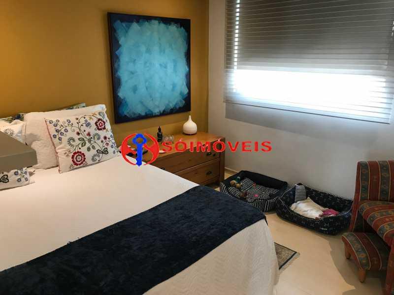 IMG-7341 - Cobertura 3 quartos à venda Rio de Janeiro,RJ - R$ 3.990.000 - LBCO30334 - 12