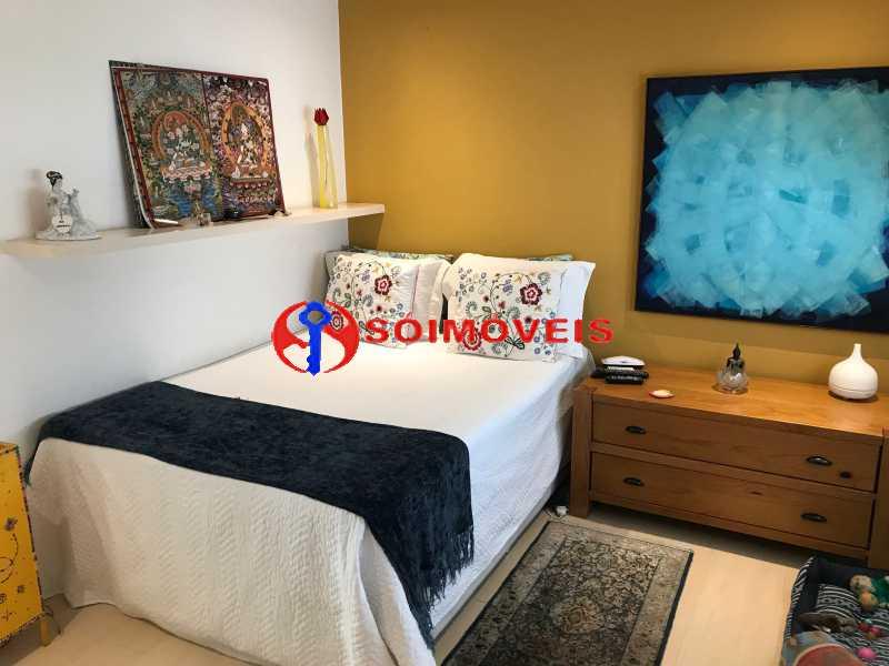 IMG-7342 - Cobertura 3 quartos à venda Rio de Janeiro,RJ - R$ 3.990.000 - LBCO30334 - 13
