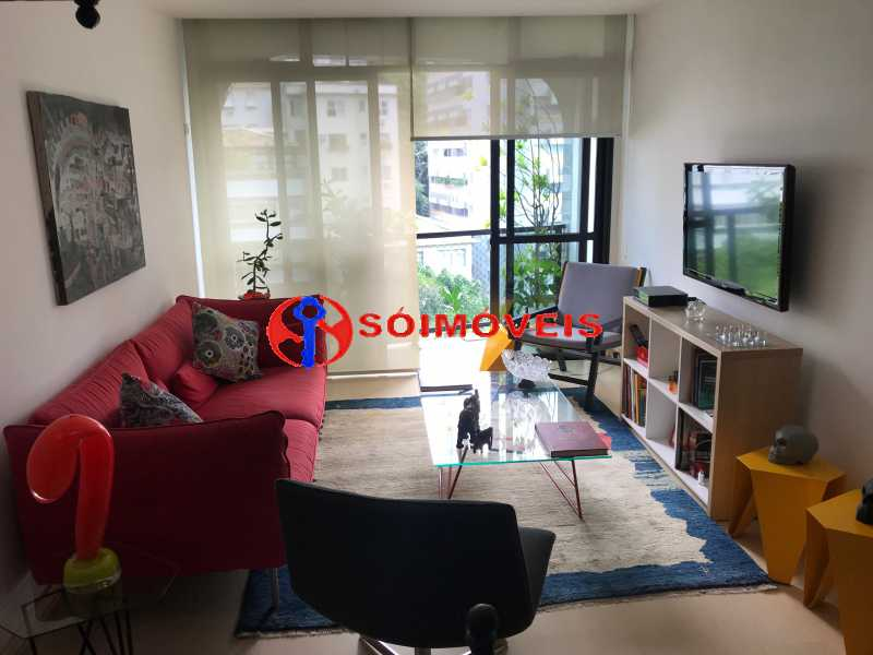 IMG-7347 - Cobertura 3 quartos à venda Rio de Janeiro,RJ - R$ 3.990.000 - LBCO30334 - 17