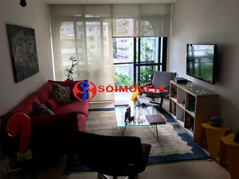 IMG-7348 - Cobertura 3 quartos à venda Rio de Janeiro,RJ - R$ 3.990.000 - LBCO30334 - 18