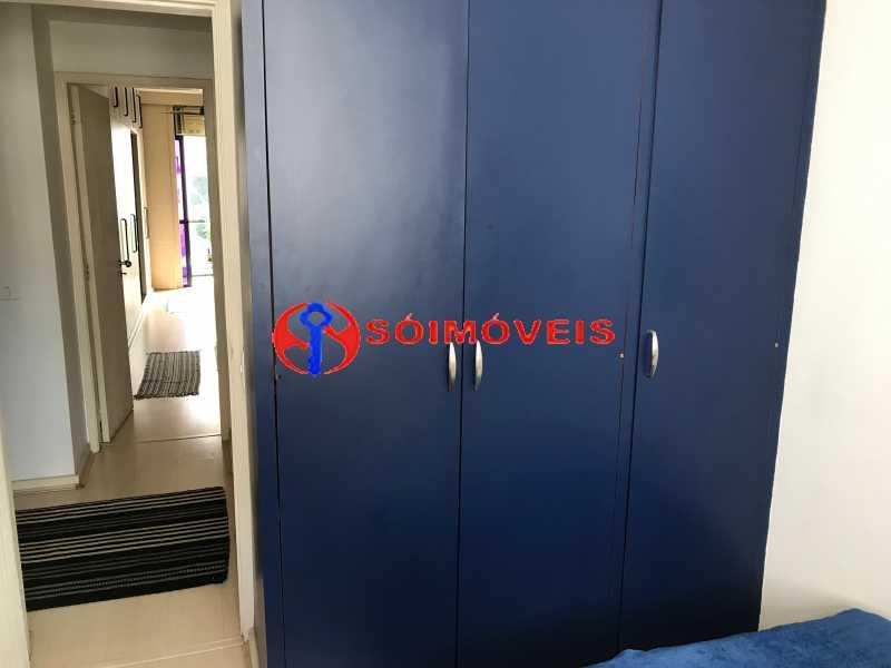 IMG-7352 - Cobertura 3 quartos à venda Rio de Janeiro,RJ - R$ 3.990.000 - LBCO30334 - 21