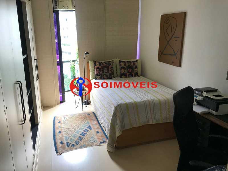 IMG-7354 - Cobertura 3 quartos à venda Rio de Janeiro,RJ - R$ 3.990.000 - LBCO30334 - 23