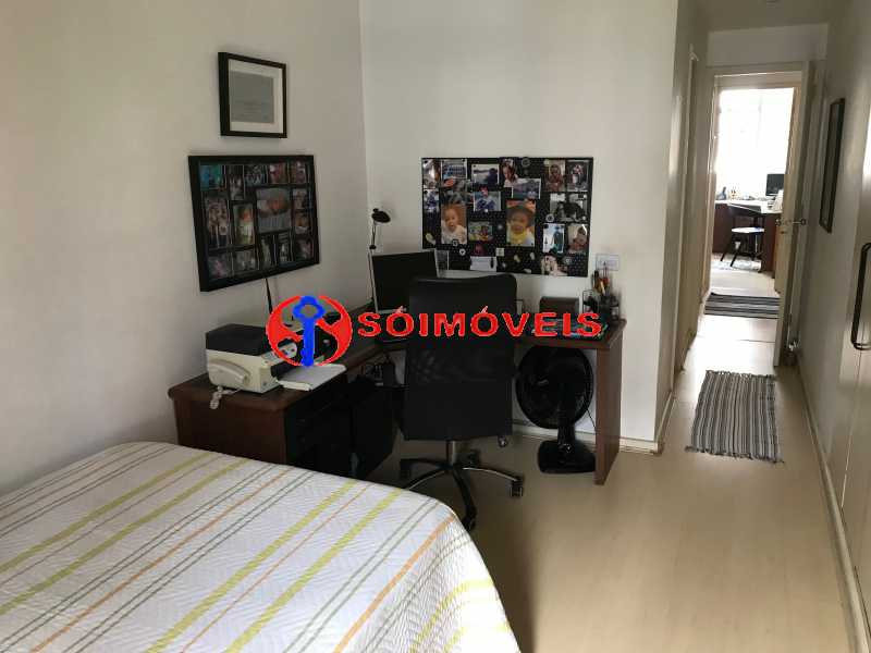 IMG-7356 - Cobertura 3 quartos à venda Rio de Janeiro,RJ - R$ 3.990.000 - LBCO30334 - 25