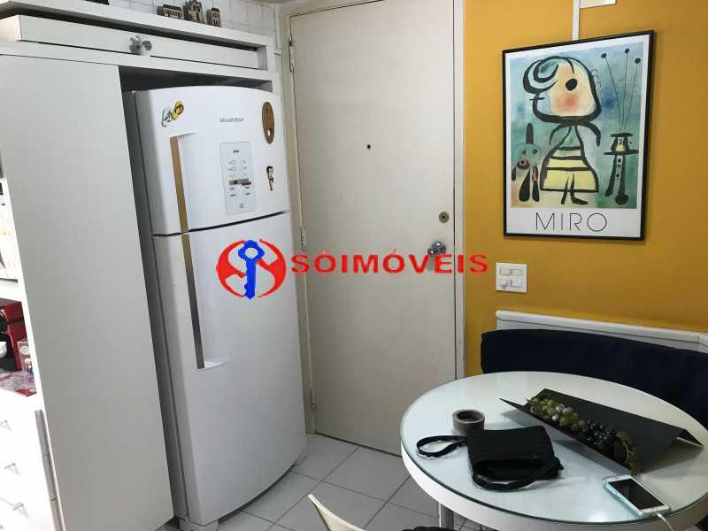 IMG-7358 - Cobertura 3 quartos à venda Rio de Janeiro,RJ - R$ 3.990.000 - LBCO30334 - 27